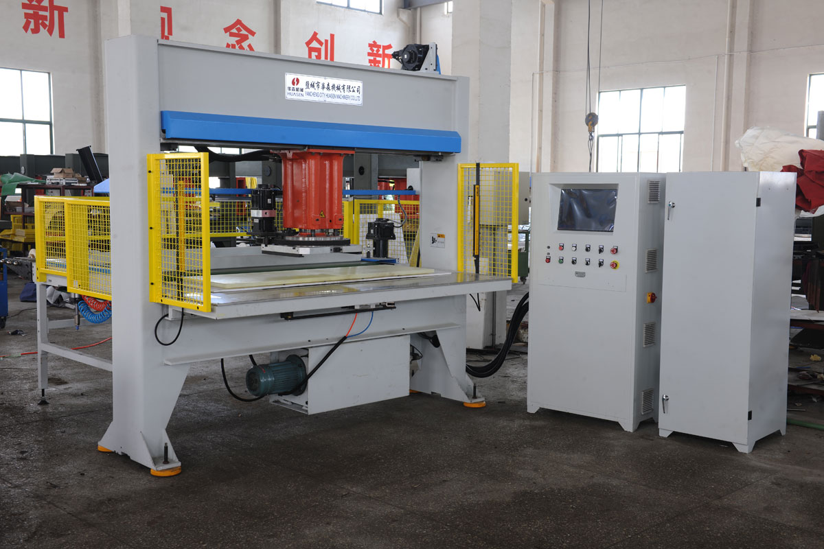 HUASEN MACHINERY